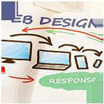 Icon Responsive Design