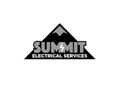 Logo Color Alternatives Version 2 Summit Electrical