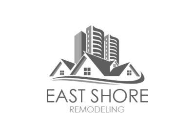 Logo East Shore Remodelingi