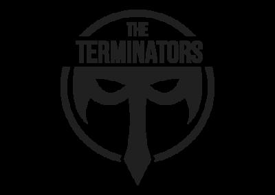 Logo The Terminators
