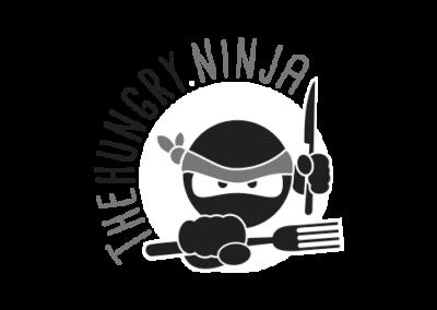 THN Logo Vector