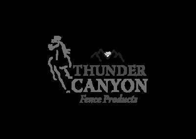 ThunderCanyon Color