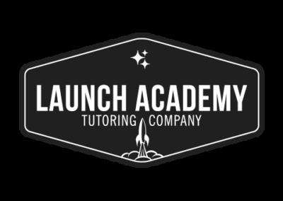Logo LaunchAcademy