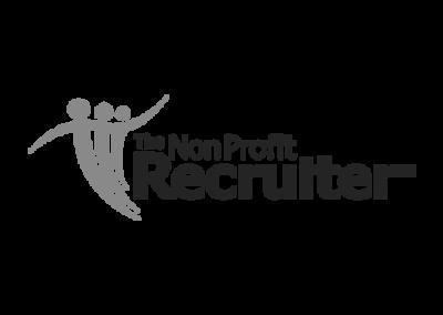 The Non Profit Recruiter Logo 2 Color TM