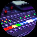 Tulsa Marketing Agency Icon Audio Production O