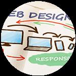 Tulsa Marketing Agency Icon Responsive Design O