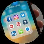 Tulsa Marketing Agency Icon Social Media Marketing O