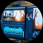 Tulsa Marketing Agency Icon Video Production O
