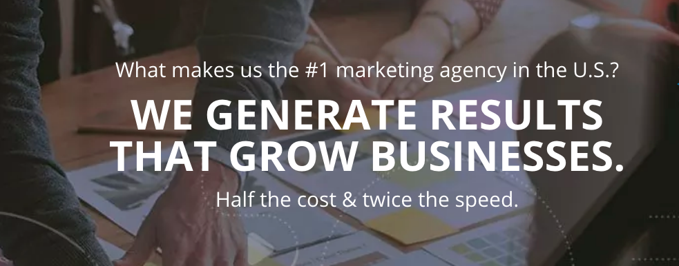Tulsa Marketing Agency | We Will Do What It Takes To Help Grow Your Business.